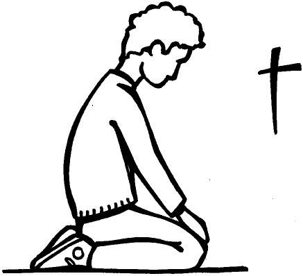 La prière du matin