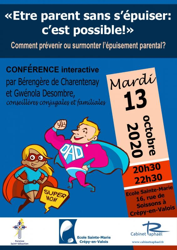 Conférence interactive