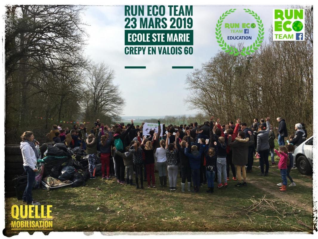 Run eco 2