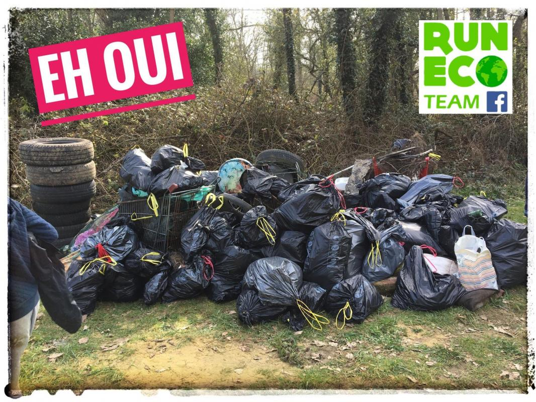 Run eco